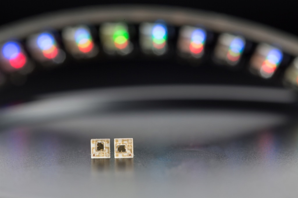 SMD-LX0707RGB-TR with Ring