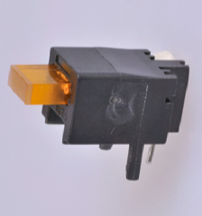 PCB Indicators, Rectangular