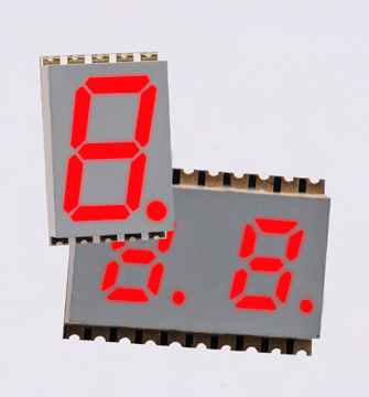 Surface-Mount LED Displays